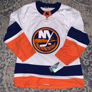 New Adidas NY Islanders Authentic Jersey